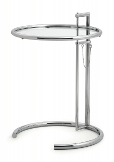 Adjustable Table (Eileen Gray)